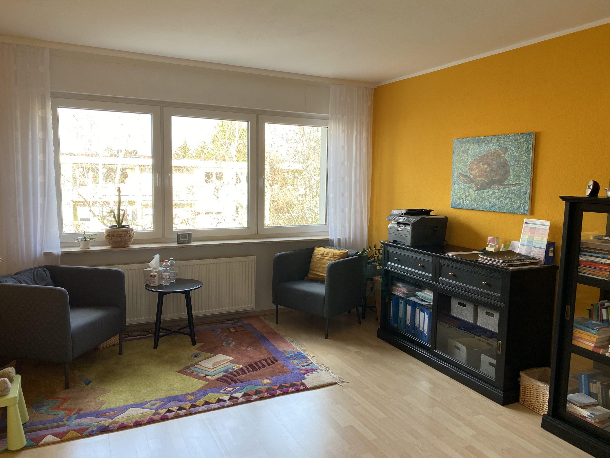 Psychotherapie Mainz